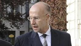 Pius Buchmann, Verteidiger von Patric S.