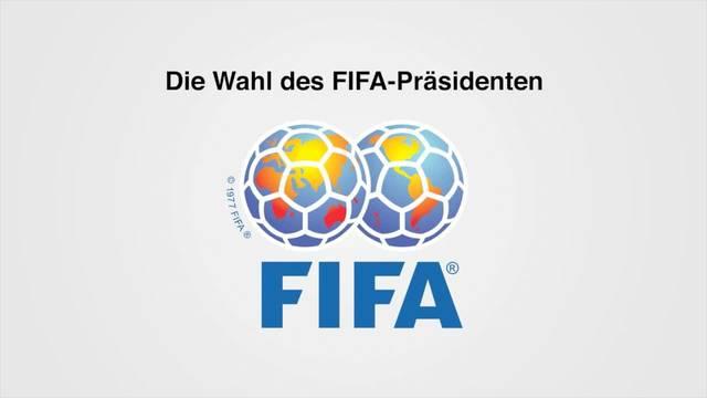 So funktioniert die Fifa-Wahl