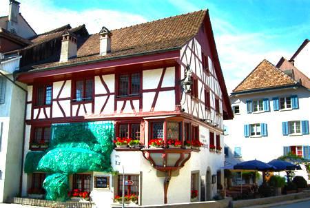 Region Aargau West