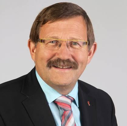 Urs Hess Prattler, Gemeinderat (SVP)