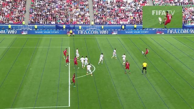 Was halten Aargauer Fussballer vom Videobeweis?