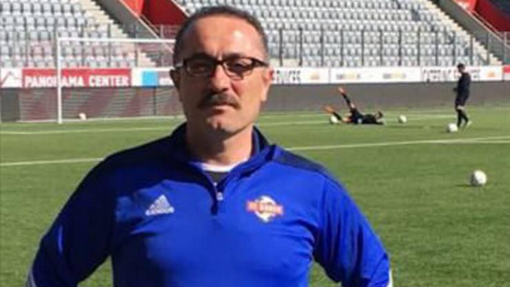 Mehmet Ozan.