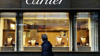 Luxusmarken wie Cartier müssen sich an eine neue Umgebung anpassen, etwa mit lokaler Verankerung. Dieser Auffassung ist Cartier-Chef Cyrille Vigneron (Symbolbild).