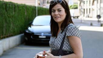 Der Chef des Verlages Ringier hat sich für die persönlichkeitsverletzende Berichterstattung öffentlich entschuldigt. Jolanda Spiess-Hegglin fordert nun, dass Ringier den durch die Kampagne erzielten Gewinn herausgibt.
