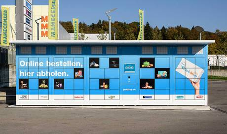 Migros testet 24-Stunden-Abholsystem – zwei Standorte im Aargau