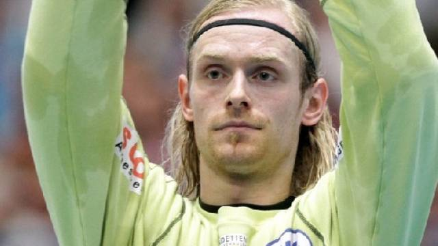 Björgvin Gustavsson wechselt im Sommer in die Bundesliga