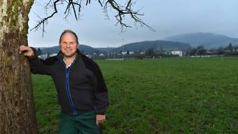 Doch soweit kommt es nicht: Ein neues Gesetz blockiert die Sportplatz-Erweiterung in Erlinsbach.