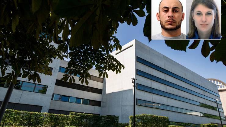 In der Nacht auf den 9. Februar türmten Hassan K. und Angela M. aus dem Gefängnis Limmattal in Dietikon und flüchteten nach Italien. Sie wurden Ende März in einer Wohnung in Romano di Lombardia von der italienischen Polizei verhaftet.