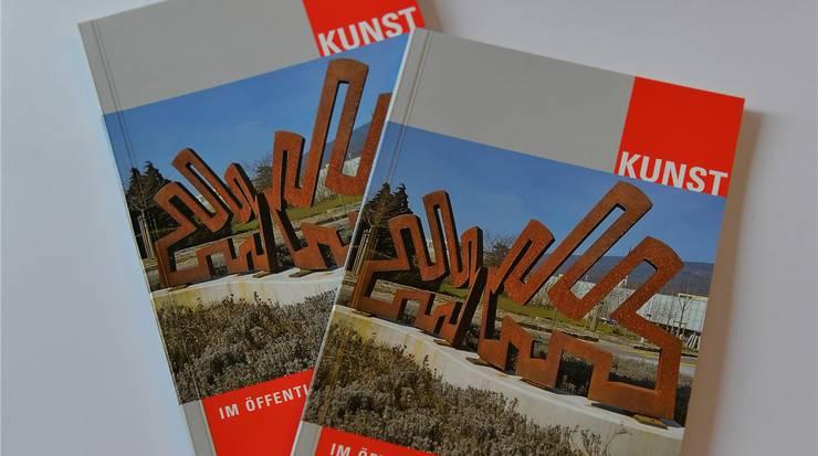 Die 56-seitige Broschüre istan diversen Orten gratis erhältlich.
