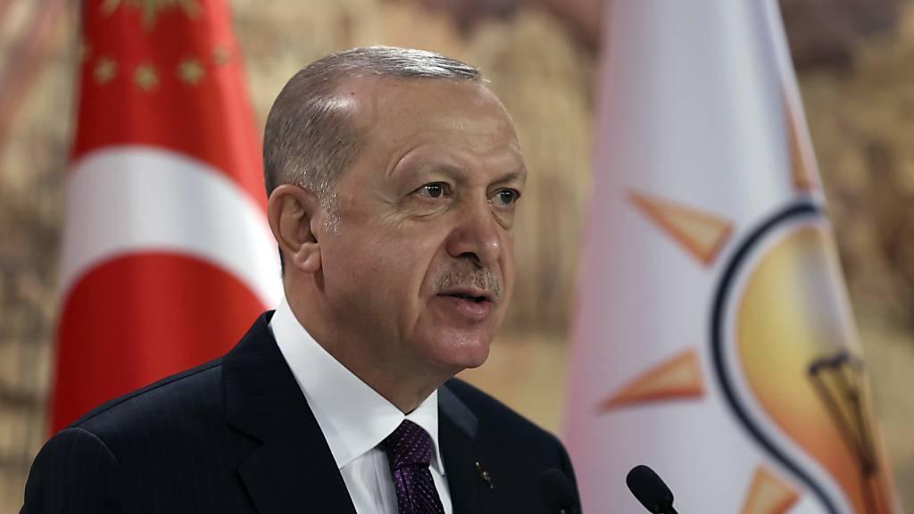 Türkei will «neue Seite» in Beziehungen zur EU aufschlagen