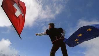 Der bilaterale Weg ist aus Sicht der EU an seinem Ende angelangt (Symbolbild)