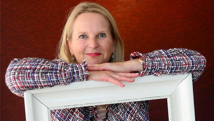 Zürich sollte im Ständerat auch von einer Frau vertreten werden, findet Nicole Barandun.