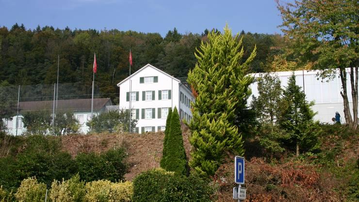 Primarschule Oetwil-Geroldswil