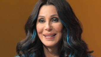 """Lebte zweimal in Florida und liebt die Gegend: Sängerin Cher sorgt sich wegen Hurrikan """"Irma"""" um ihre Mitbürger. (Archivbild)"""