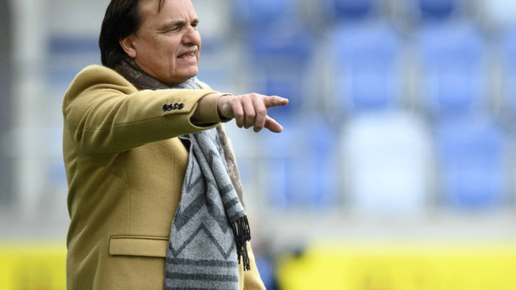 Sion-Spieler Theler: «Constantin hat an die Ehre appelliert»