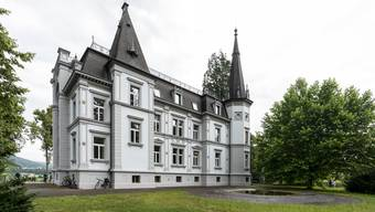 Kopie von PageGallery Schloss Zurzach