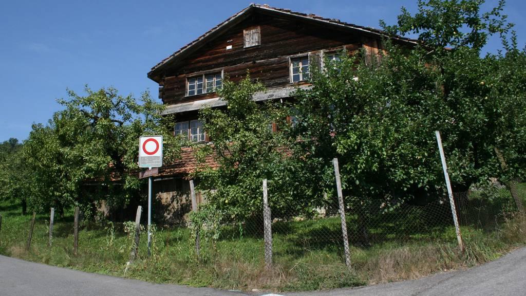 Bund verlängert Abbruchverbot für 700-jähriges Haus