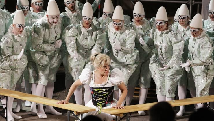 «Die verkaufte Braut»: Die Oper aus dem Jahr 2009