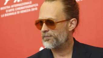 """Gelungener Soundtrack: Radiohead-Frontmann Thom Yorke erntet Lob für seine Musik zum Remake des Horrorklassikers """"Suspiria"""". (Archivbild)"""