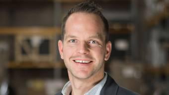 Nino Joller ist der neue Präsident des Vereins Region Thal/Naturpark Thal.
