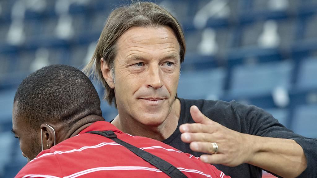 Der FC St. Gallen muss zum Siegen zurückkehren