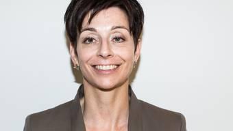 Nicole Payllier, Leiterin Kommunikation am Obergericht Aarua