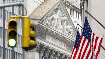 Seit Mitte März geht es an den Börsen weltweit fast nur nach oben. In den USA befindet sich der S&P-500-Index bereits wieder auf dem Stand von Anfang Jahr.