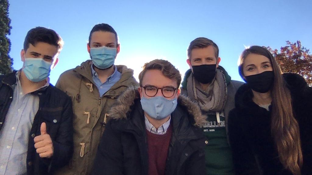 HSG Studenten Nachhaltigkeit