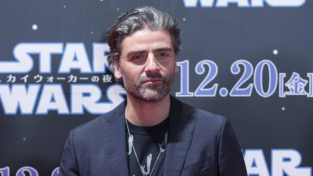 Oscar Isaac über seine Rolle in Star Wars