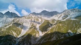 Trügerische Idylle: Dieses Jahr mussten fast 3000 Berggänger aus einer Notsituation gerettet werden.