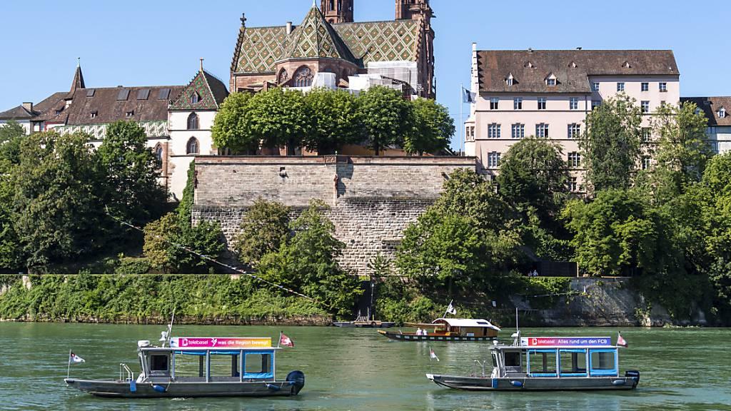 Basel, Lausanne und Zürich haben es in einer Umfrage in der Kategorie Lebensqualität in die Top 15 weltweit geschafft. (Archivbild)