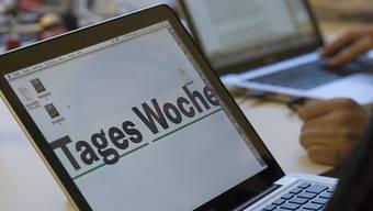 Das neue Berner Online-Medium will eine Kooperation mit der Basler «TagesWoche» eingehen.