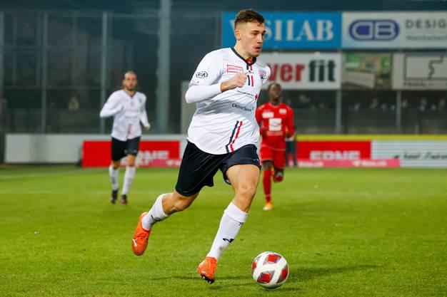 Filip Stojilkovic.