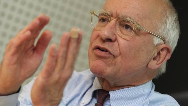 Franke-Chef Michael Pieper ruft zu Optimismus auf (Archiv)