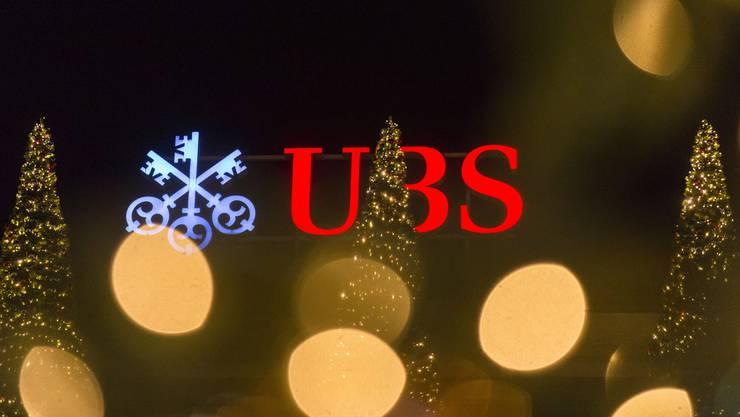 Die UBS muss rund 40000 Daten nach Frankreich liefern.