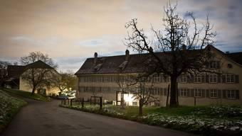 Das Kloster Fahr