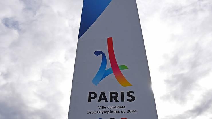 Paris empfängt 2024 die Sportwelt