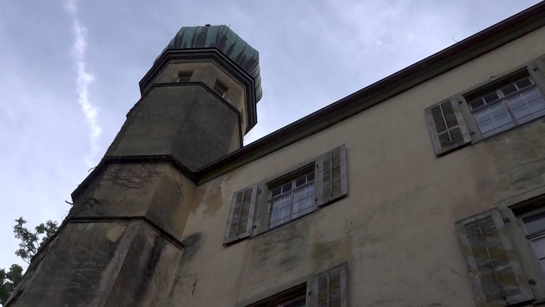 Das Geheimnis der Luxburg – am Bodensee lottert seit 40 Jahren ein Schlössli vor sich hin