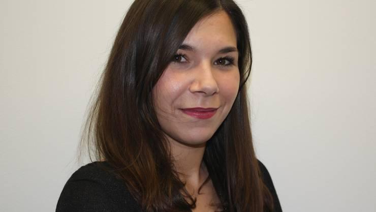 Celine Feller