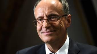 Um ihn dreht sich der Streit: Damien Piller, Präsident der Migros Genossenschaft Neuenburg-Freiburg.