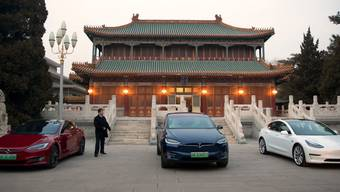 Tradition und Moderne: China marschiert beim Elektroauto vorne weg.