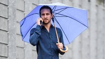FCA-Sportchef Sandro Burki pendelt aktuell wieder zwischen Gegenwart und Zukunft