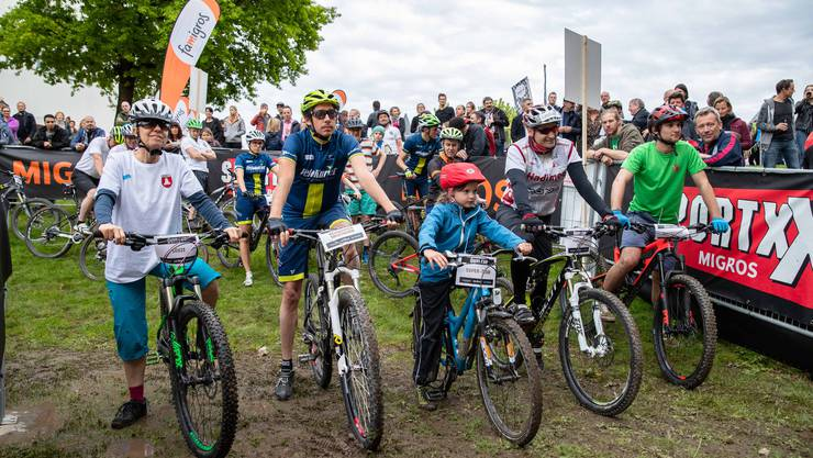 Öuficup 2019 an den Bike Days