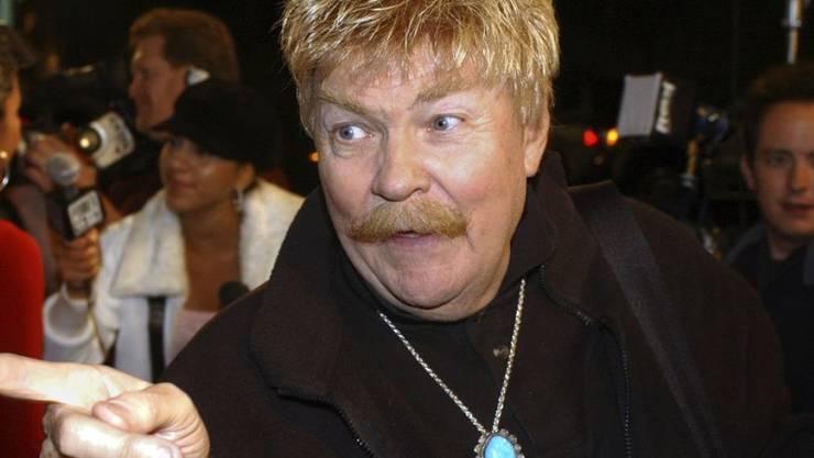 Der US-amerikanische Schauspieler und Comedian ist am 6. Oktober 2019 im Alter von 84 Jahren gestorben. (Archiv)
