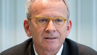 Adrian Lobsiger, Eidgenössischer Datenschutzbeauftragter, erklärt das Privacy Shield-Abkommen mit den USA für ungenügend.