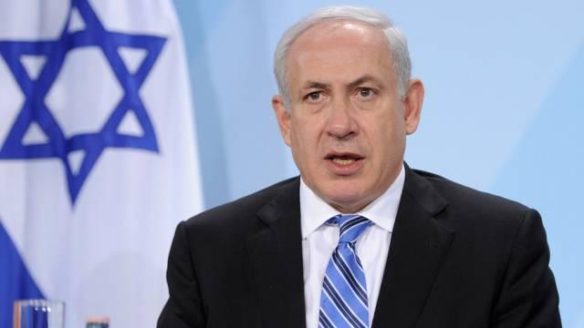 Israels alter und neuer Regierungschef Benjamin Netanjahu