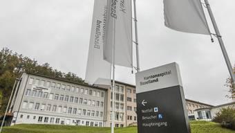 Spital Laufen