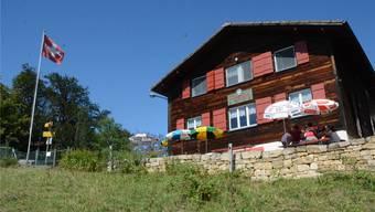 Naturfreundehaus Rumpel, Trimbach