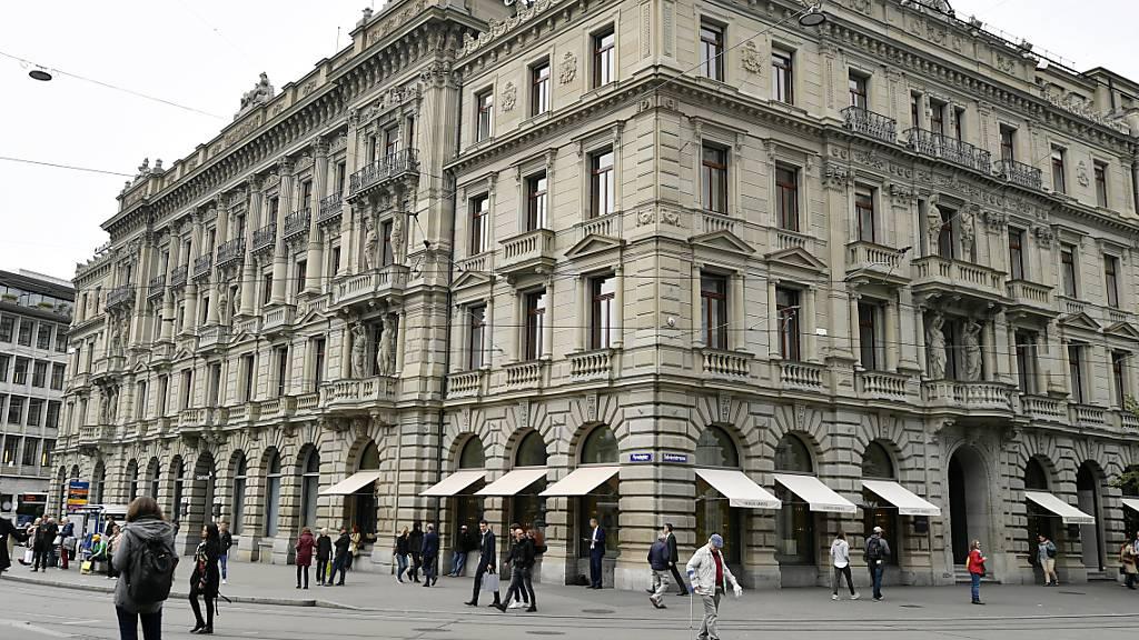Die Bankenaufseher schauen nach Berichten über einen weiteren Beschattungsfall bei der Credit Suisse nun genauer hin. (Archiv)