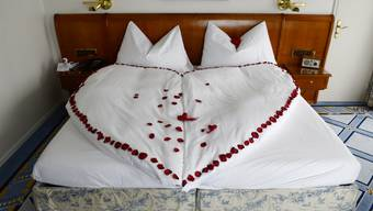 Die Zürcher Hotellerie leidet.